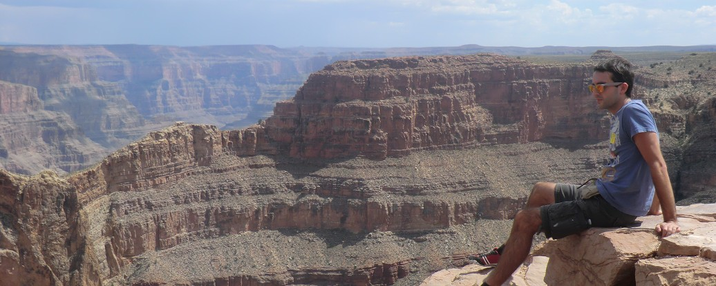 Le majestueux Grand Canyon