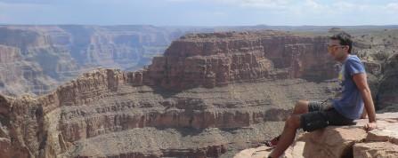 Le majestueux Grand Canyon