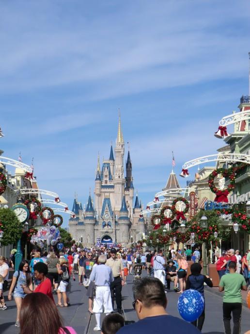 La Féérie de Disney World