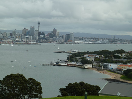 top 5 auckland devonport