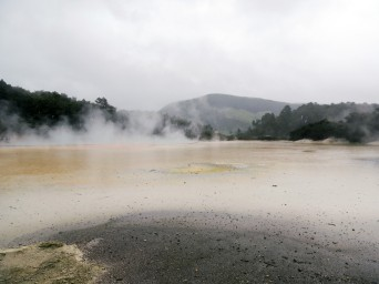 geothermal stuff