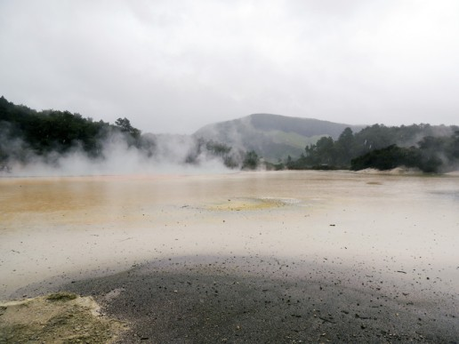 geothermal stuff
