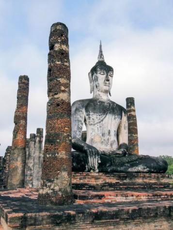 bouddha centre
