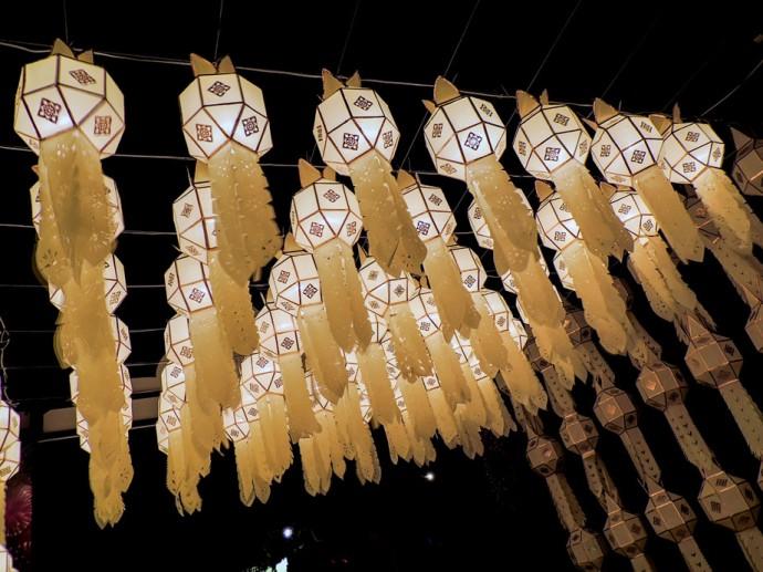 toit de lanterne